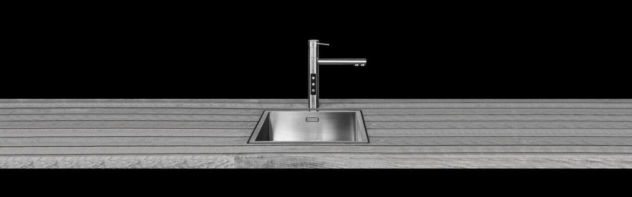 Scandinavian Water Design